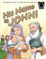 Bible Story Books