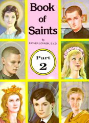 Angels and Saints Stories