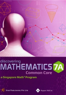 Singapore-Dimensions Gr 6 to 8