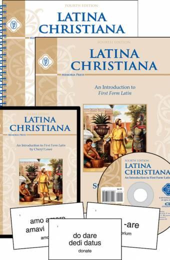 Latina Christiana (Gr. 3-5)